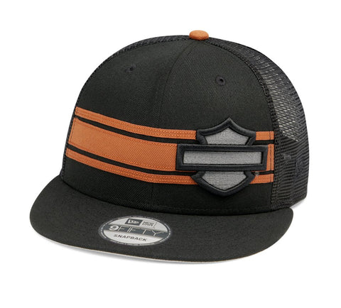 H-D® Stripe Logo 9FIFTY Cap.