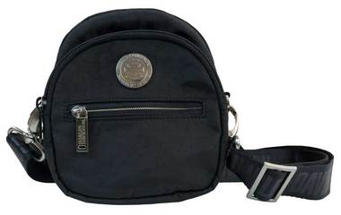H-D® SPORTY MINI BAG BLACK