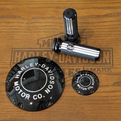 STARTER KIT MOTOR CO. & DEFIANCE H-D®