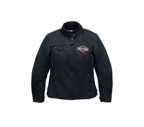 HARLEY-DAVIDSON LEGEND LEATHER JACKET