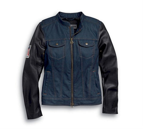 ARTERIAL RIDING JACKET