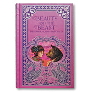 Beauty and the Beast and Other Classic Fairy Tales Book