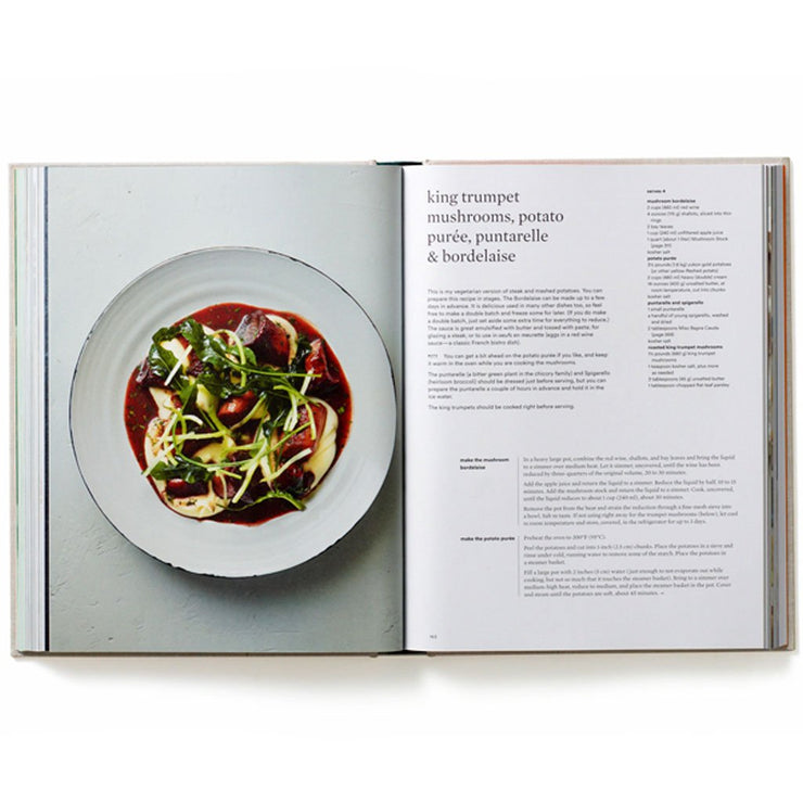On Vegetables : Modern Recipes for the Home Kitchen Book