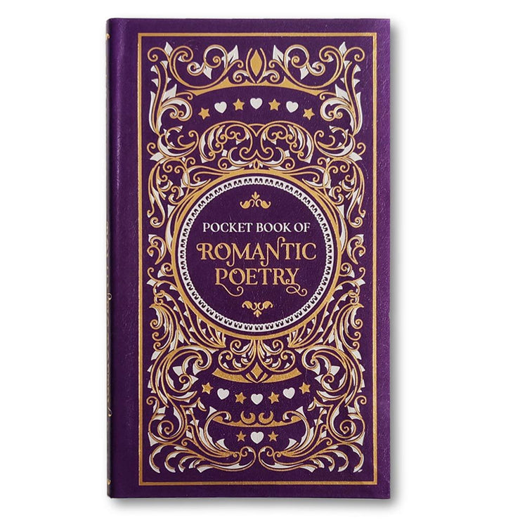 Pocket Book of Romantic Poetry Book