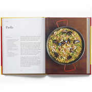 Quick and Easy Spanish Recipes Book