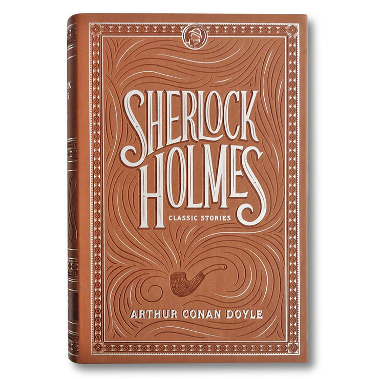 Sherlock Holmes: Classic Stories Book