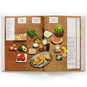 The Family Meal Book
