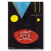 The Giant Game of Sculpture Book