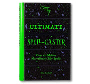 Ultimate Spell-Caster Book