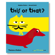 This or That? Book