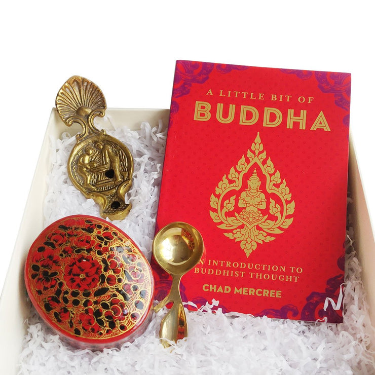 The Buddha Box