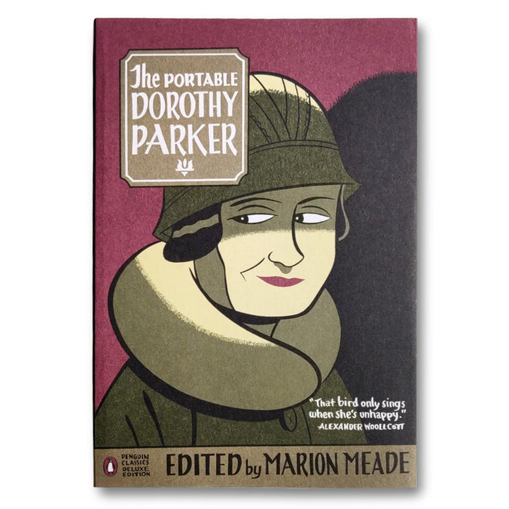 The Portable Dorothy Parker Book