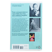 The Letters of Nancy Mitford and Evelyn Waugh Book