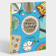 What's Cooking? Book