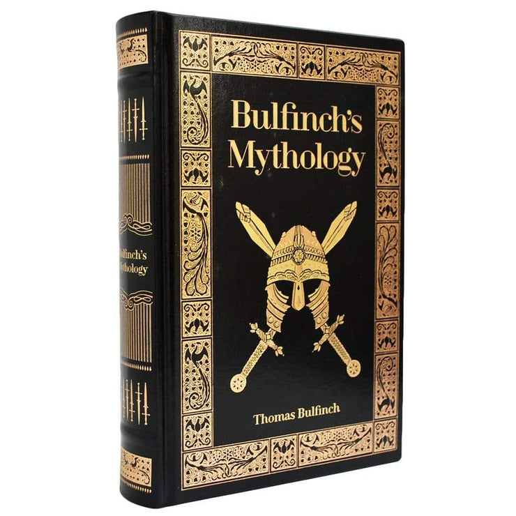 Bulfinchs Mythology Book - Books