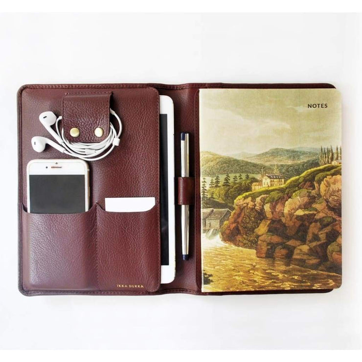 Gryphon Leather Organiser