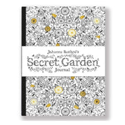 Johanna Basfords Secret Garden Journal