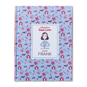 Little Guide to Great Lives: Anne Frank