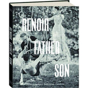 RENOIR: FATHER AND SON: PAINTING AND CINEMA