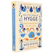The Little Book of Hygge : The Danish Way to Live Well - Books