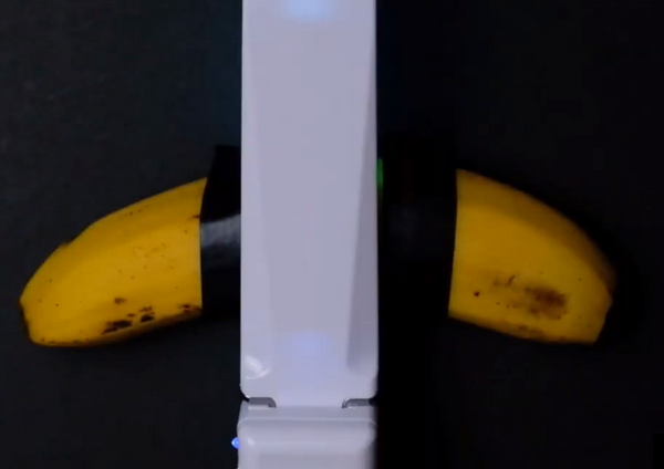 UV-C Banana Test: A Simple DIY Test You Can Do At Home to Validate If Your UV-C Product Is Real or Fake