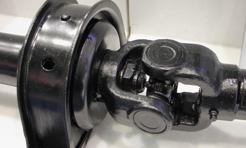 Symptoms of a Failing Support Bearing