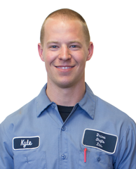 Kyle Smith Shop Manager at Drive Shafts Incorporation in Tulsa, OK