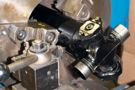 Modify your existing drive shaft at drive shafts of Tulsa