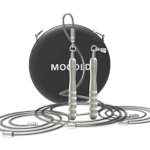MoGold Weighted Jump Rope