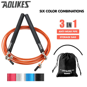 Crossfit Speed Jump Rope Professional