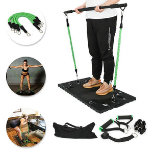 Full Body Workout Equipment
