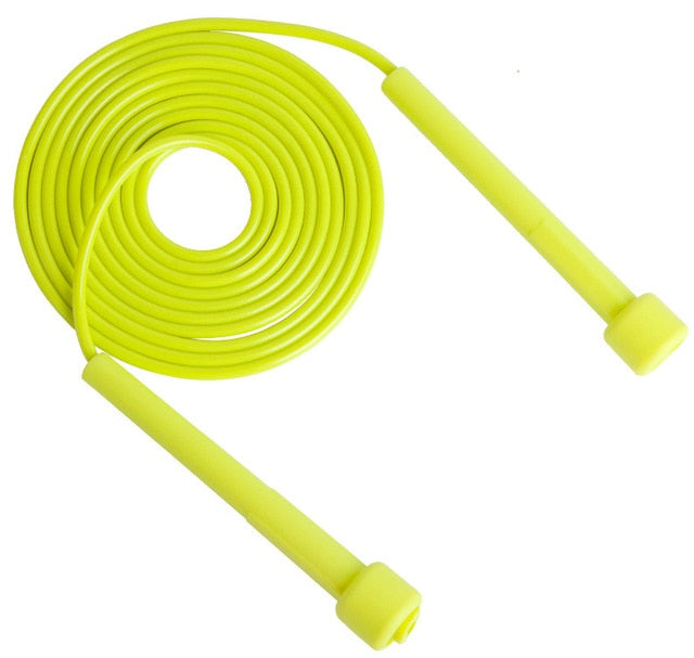 Speed Jump Rope Fitness Workout