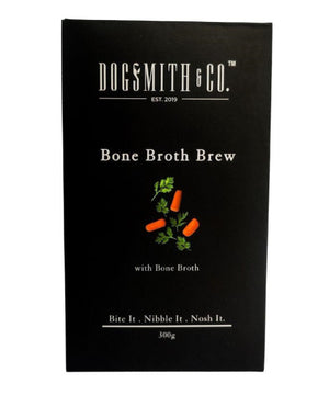 Felica Dogsmith Bone Broth Brew