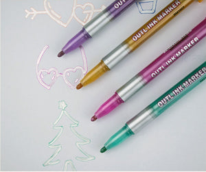 DoubleMagic™ Drawing Pens