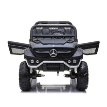 Load image into Gallery viewer, Mercedes Benz Unimog Ride on Car Ride On Cars FREDDO