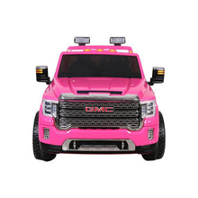 Load image into Gallery viewer, GMC Denali Ride on car Pink Ride On Cars FREDDO