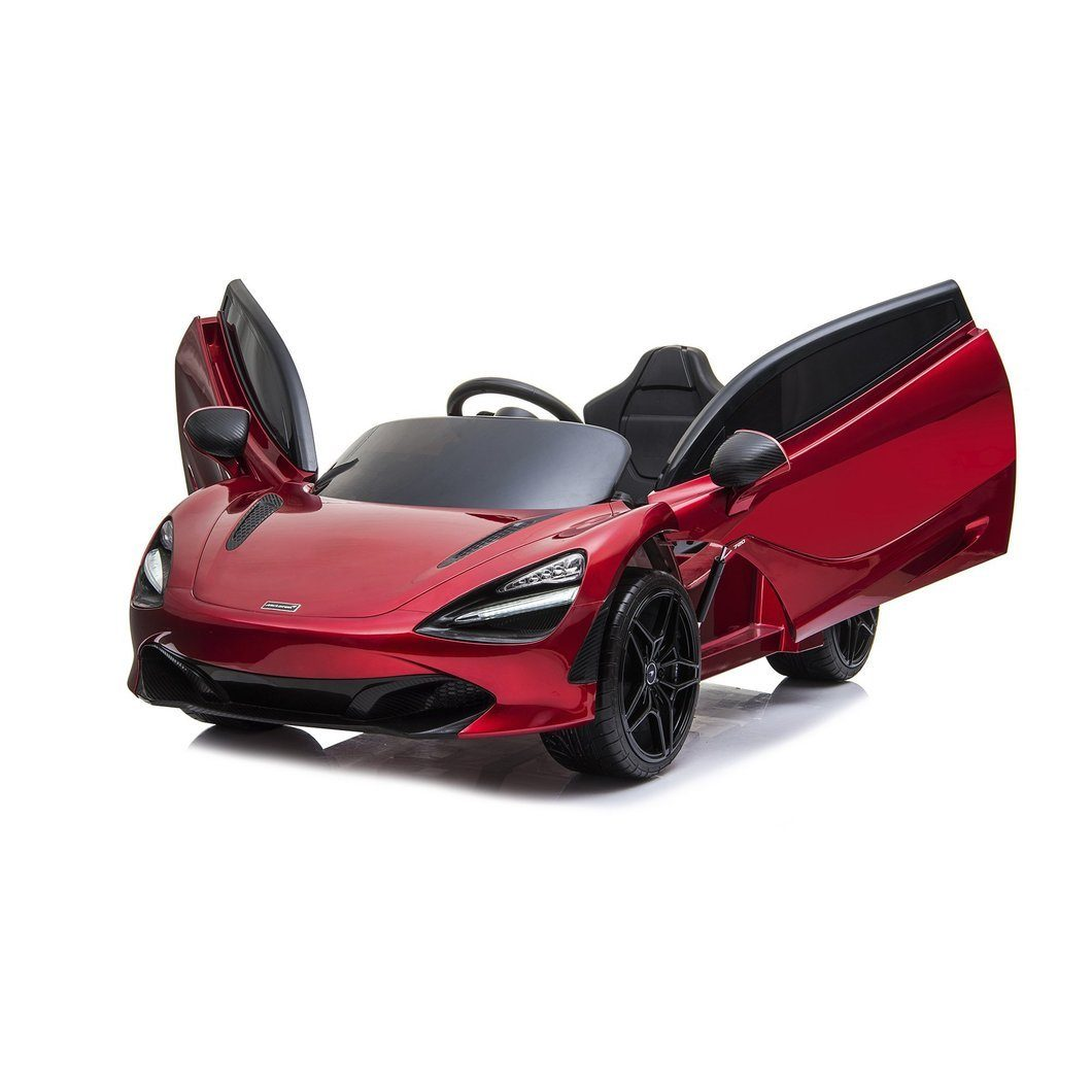 McLaren 720S Ride on car Red Ride On Cars FREDDO