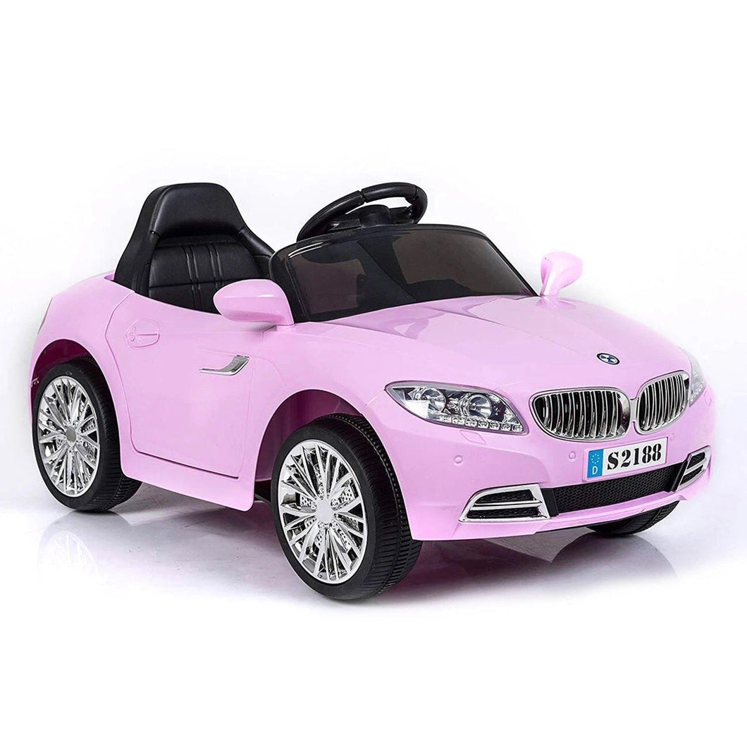 BMW STYLE KIDS RIDE ON CAR WITH REMOTE CONTROL Ride On Cars FREDDO