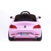 Load image into Gallery viewer, BMW STYLE KIDS RIDE ON CAR WITH REMOTE CONTROL Ride On Cars FREDDO