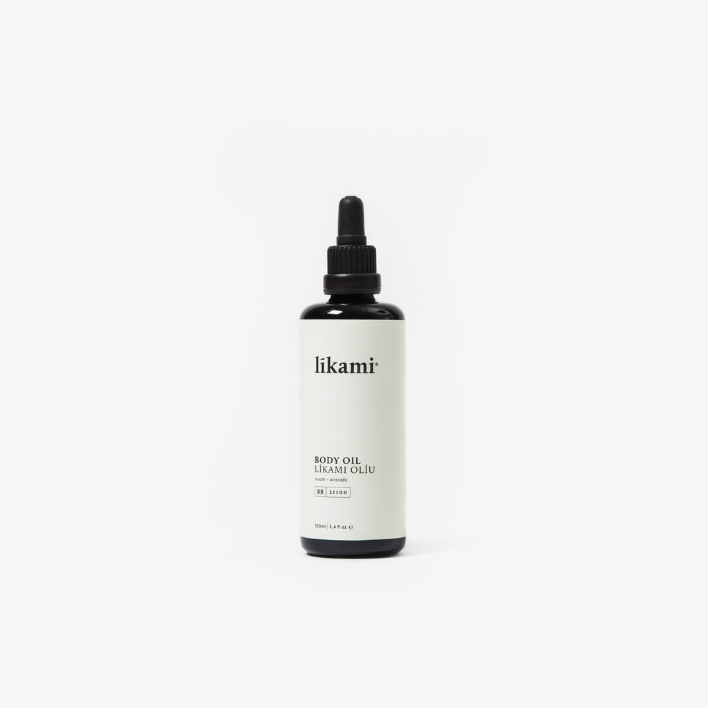 Likami Schweiz Body Oil