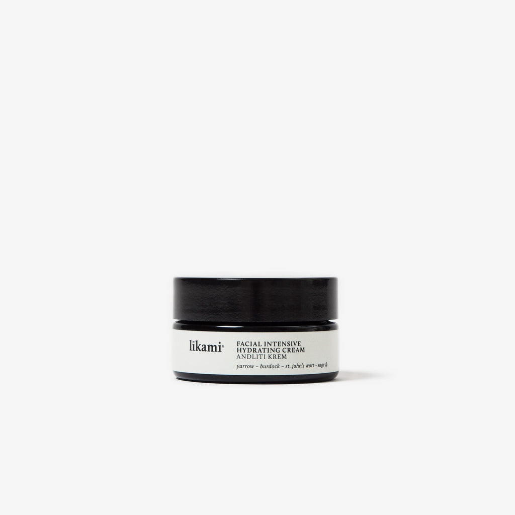 Likami Schweiz Face Hydrating Cream