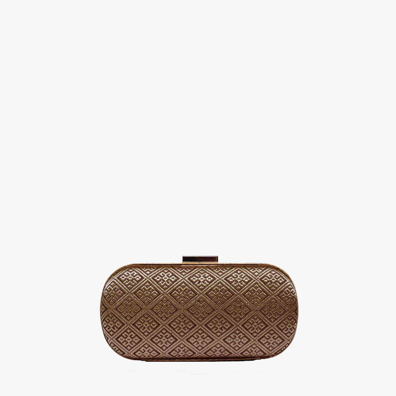 Syailendra Box Clutch