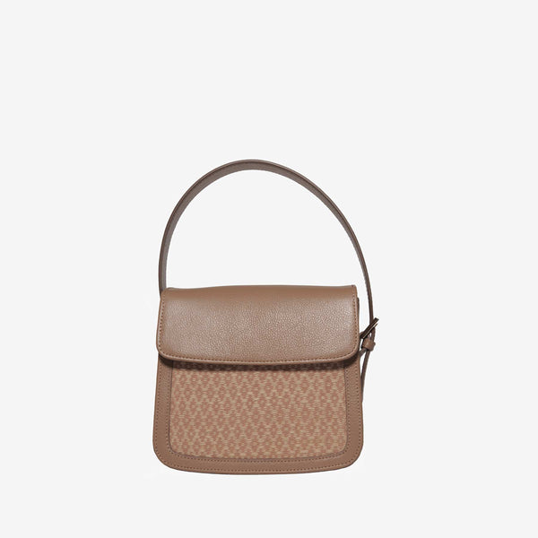 Salya top handle bag