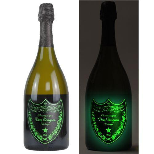 Dom Perignon 2009 Luminous Label Champagne 75CL 12.5% ABV - Beers On Route