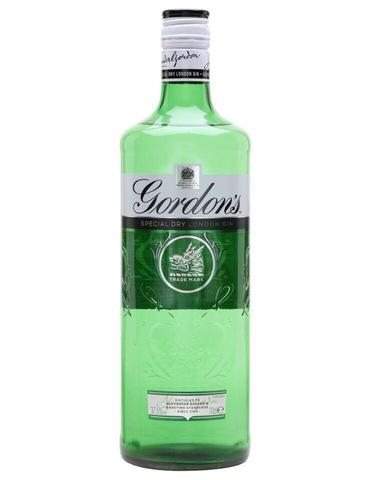 GORDONS GIN 70CL - @BeersOnRoute