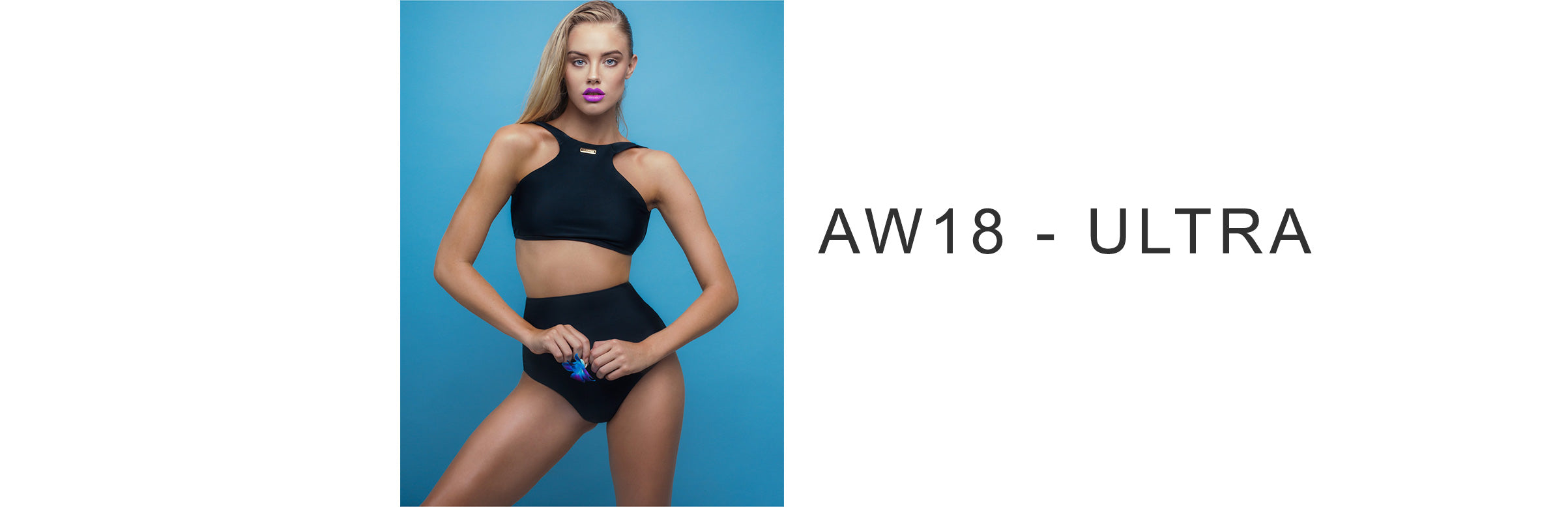 Zingiber Collection AW18 - ULTRA - Australian Swimwear #australianswimwear #bathers #swimsuit