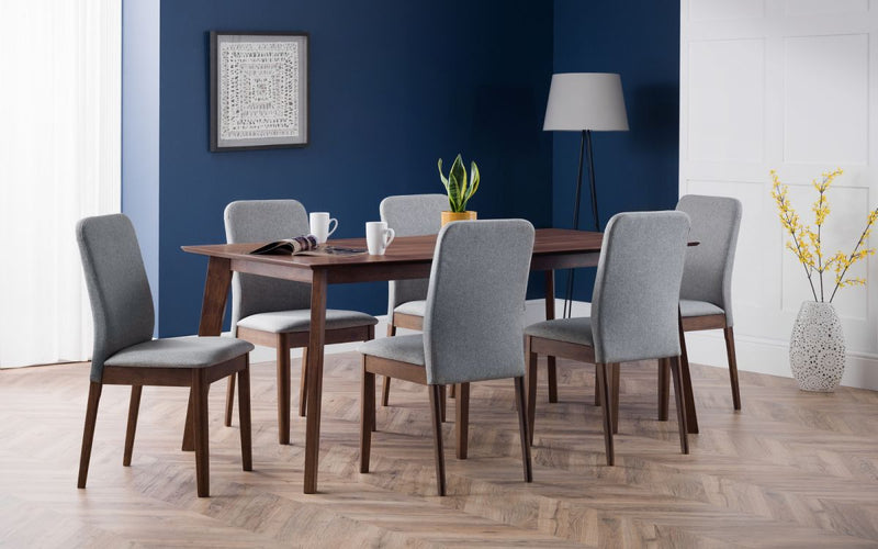 Barker Dining Chair