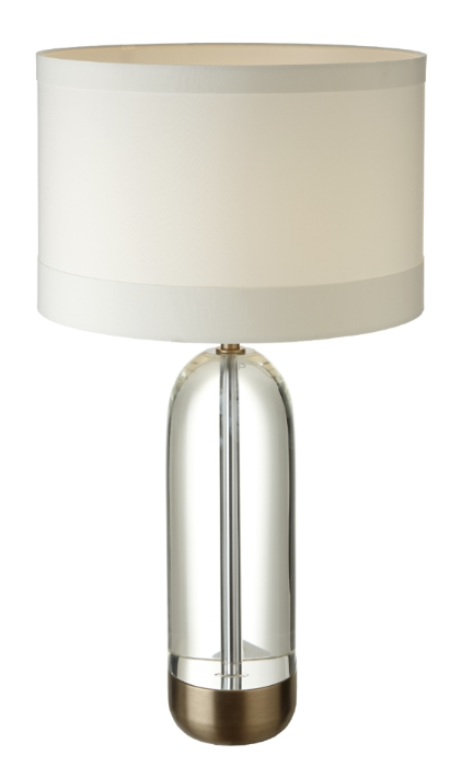 Baiyin, Table Lamp