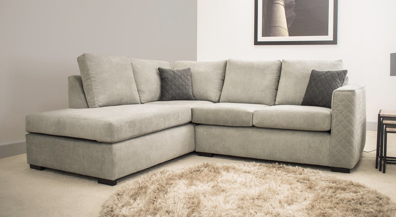 Marylebone Left Hand Chaise Corner Sofa
