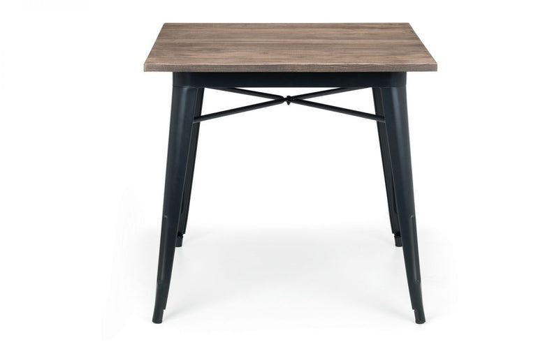 Grafted Square Table